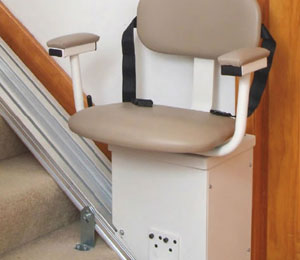 Automatic Stair Lifts