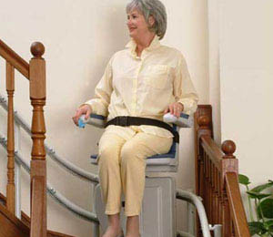 Commercial Stairlifts