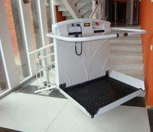 Considerations when choosing a Stairlift