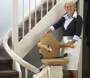 How Do I Install a Stairlift