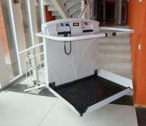 NHS Funded Stair Lifts
