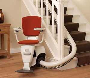 Stair Lifts Costs