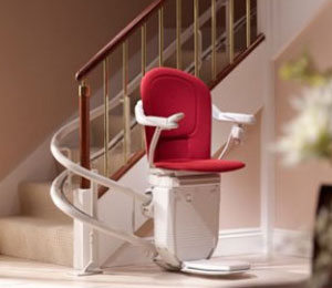 Who Invented Stairlifts